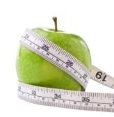 tape measure loosing belly fat